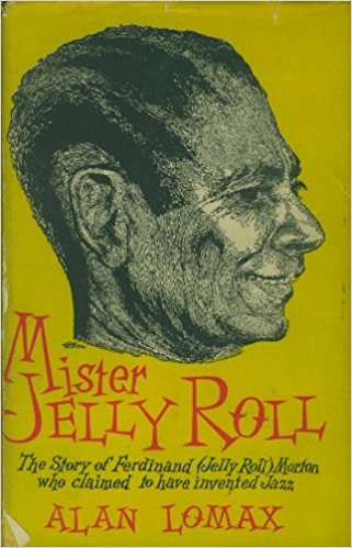 Mister Jelly Roll