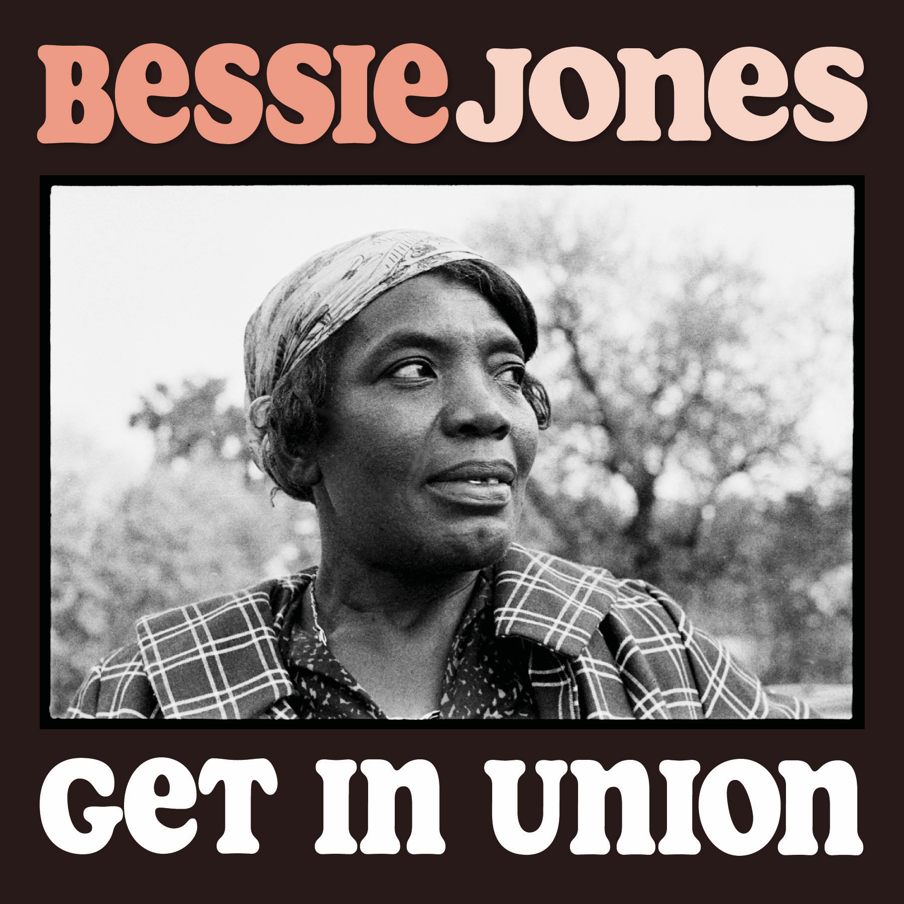 Get In Union cover