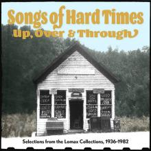 Songs of Hard Times cover