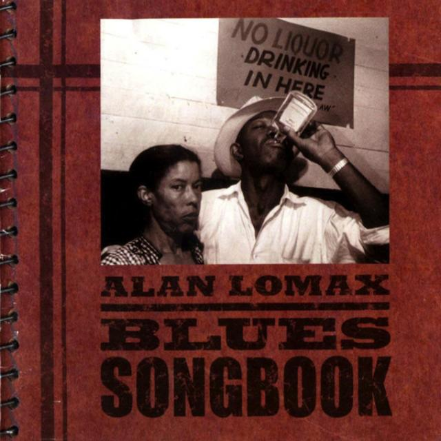 Blues Songbook cover